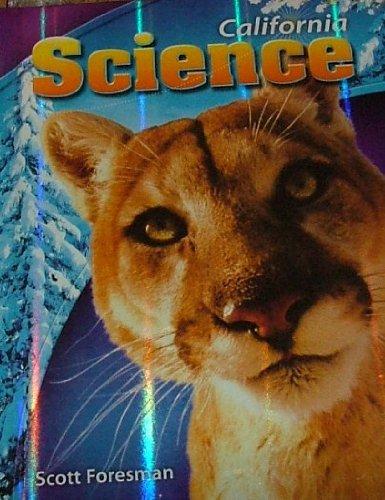 9780328188413: California SCIENCE