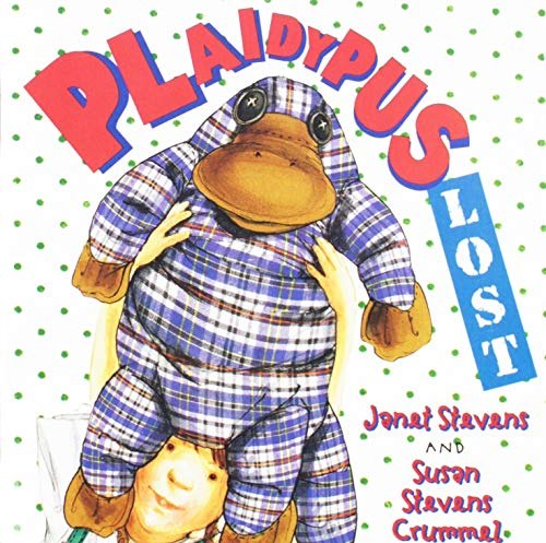9780328191581: READING 2007 LITTLE BIG BOOK GRADE K.02: PLAIDYPUS LOST