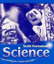 9780328195589: Scott Foresman Science Grade 4 (Alabama Edition)