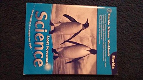 9780328200641: Florida Science Workbook Grade 1 Scott Foresman Science