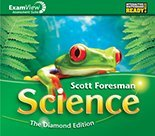 9780328204915: Scott Foresman Science See Learning In A Whole New Light Grade 2 ExamView Test Generator CD-Rom (Florida)