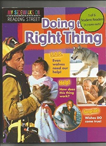 9780328215478: READING 2008 SIDEWALKS FOR READING INTERVENTION STUDENT READER GRADE 5 VOLUME 2