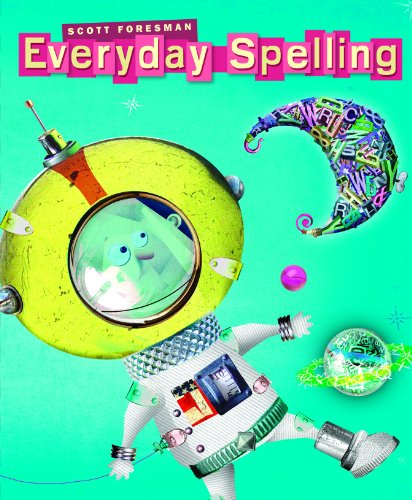9780328222964: SPELLING 2008 STUDENT EDITION CONSUMABLE GRADE 6