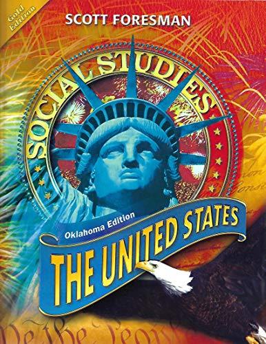 9780328240067: UNITED STATES 5 OK ED (H)
