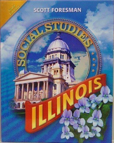 9780328241064: Social Studies: Illinois Gold Edition