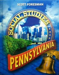 Social Studies: Pennsylvania Edition-Gold Edition
