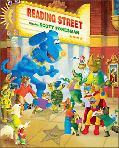 9780328243495: Reading Street 2008 STUDENT EDITION (HARDCOVER) GRADE 2.2