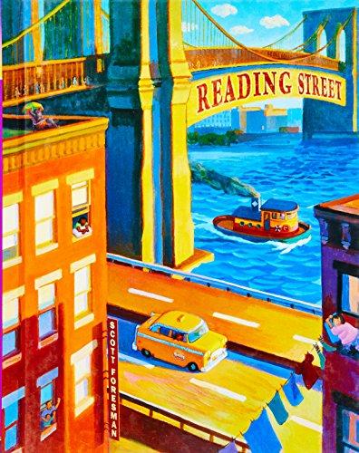 9780328243501: Reading Street, Grade 3.1, Student Edition