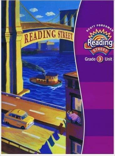 9780328243754: Reading Street - Teacher's Edition - Grade 3 Unit 3 (Reading Street, Teacher's Edition)