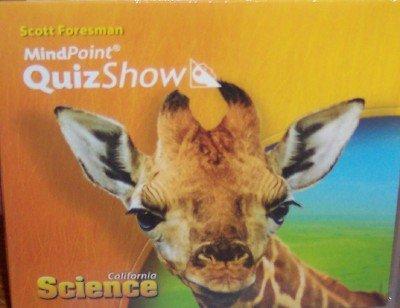 9780328258932: Mind Point Quiz Show Grade 3 (California Science)