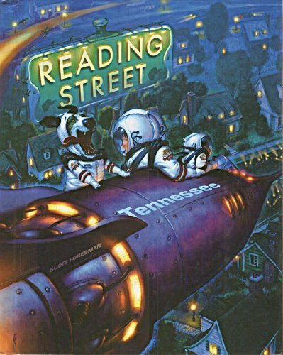 Reading Street 4 Tennessee Edition: Peter Afferbach, Camille
