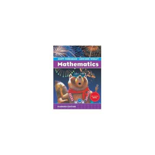 9780328263660: Scott Foresman-Addison Wesley Mathematics, Grade 3