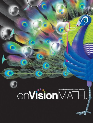 9780328272846: Envision Math, Grade 5, Student Edition
