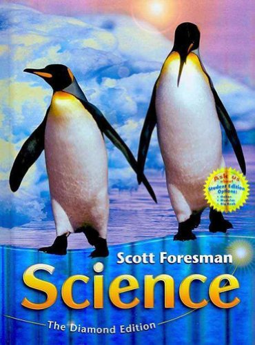 9780328289578: SCIENCE 2008 STUDENT EDITION (HARDCOVER) GRADE 1
