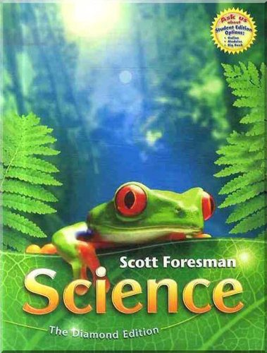 9780328289585: SCIENCE 2008 STUDENT EDITION (HARDCOVER) GRADE 2