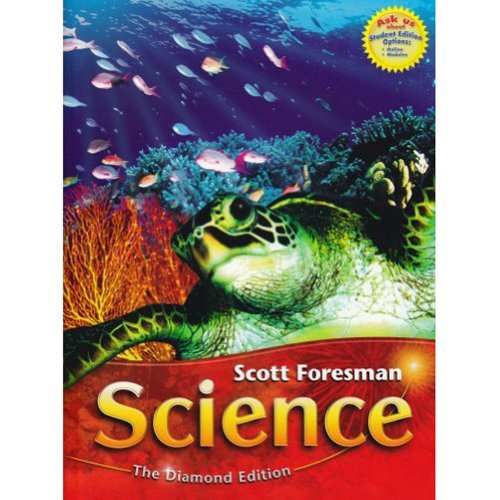 9780328289615: SCIENCE 2008 STUDENT EDITION (HARDCOVER) GRADE 5