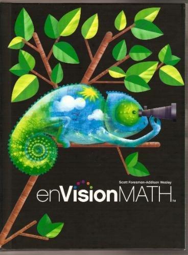 9780328290970: enVision Math 4 en espanol