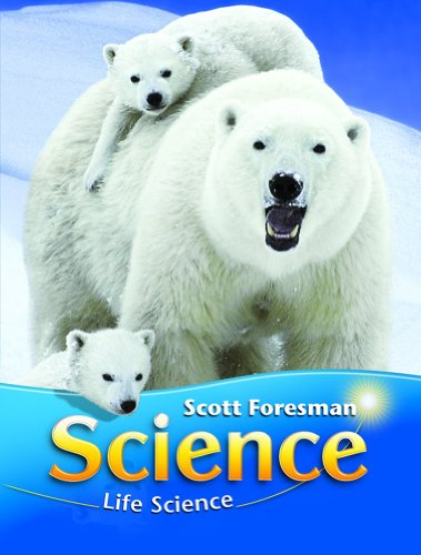9780328304301: SCIENCE 2008 STUDENT EDITION (SOFTCOVER) GRADE 1 MODULE A LIFE SCIENCE