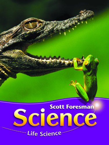 SCIENCE 2008 STUDENT EDITION (SOFTCOVER) GRADE 3: Scott Foresman