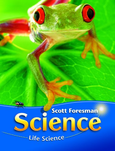 9780328304424: SCIENCE 2008 STUDENT EDITION (SOFTCOVER) GRADE 4 MODULE A LIFE SCIENCE