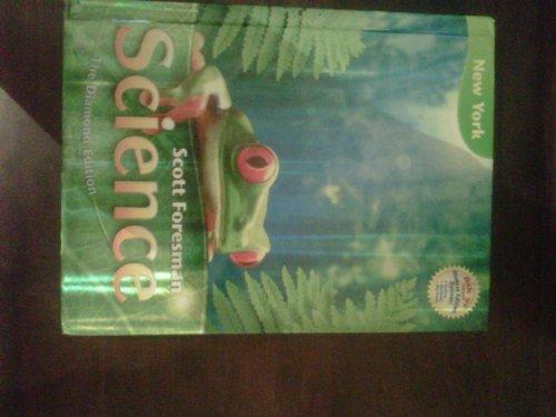 9780328306916: Science Grade 2 Diamond Edition [New York Edition]