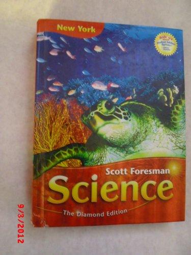 9780328306947: Scott Foresman Science Grade 5 [New York Edition]