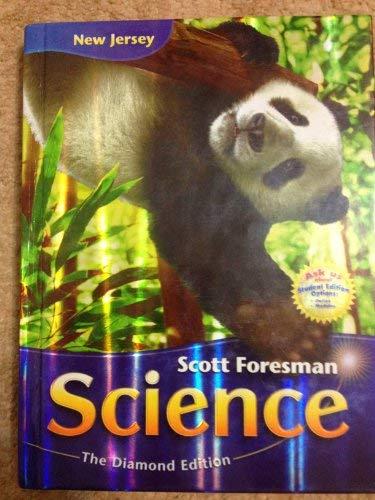9780328306992: New Jersy Scott Foresman Science The Diamon Edition