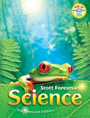 9780328307036: Scott Foresman Science Grade 2 Illinois Edition