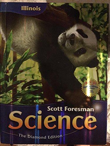 9780328307050: Scott Foresman Science Grade 4 Illinois Edition