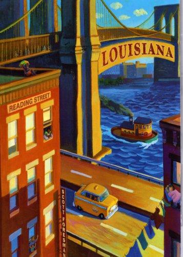 Louisiana Reading Street 3.1