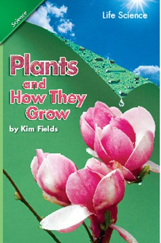 9780328324507: SCIENCE 2008 CHAPTER BOOKLET (SOFTCOVER) GRADE 3 CHAPTER 01 PLANTS AND HOW THEY GROW