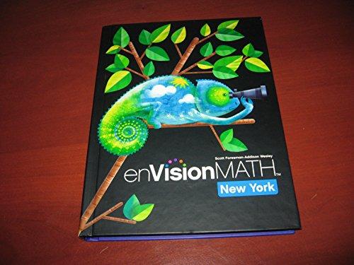 enVision Math NY edition Grade 4: Unknown