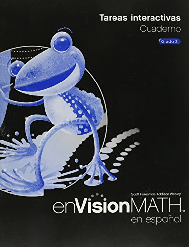 9780328334278: MATH 2009 SPANISH HOMEWORK WORKBOOK GRADE 2
