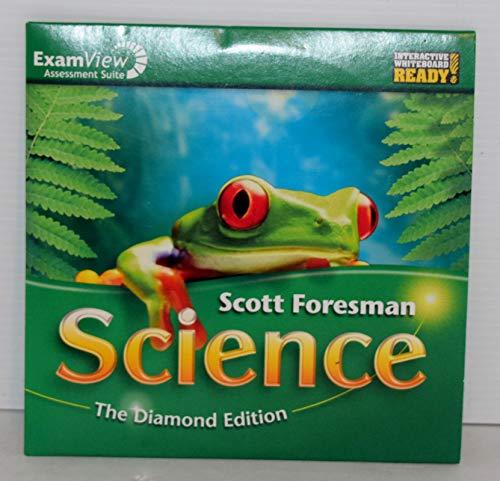 9780328364220: SCIENCE 2008 EXAMVIEW CD-ROM GRADE 2