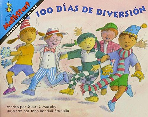 9780328366439: MATH 2009 SPANISH MATHSTART READER GRADE 1 100 D�AS DE DIVERSI�N