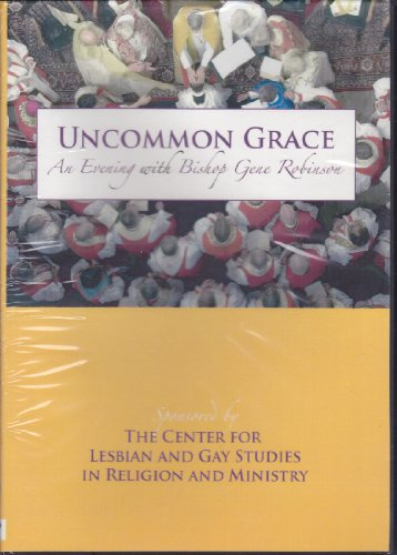 Uncommon Grace: An Evening with Bishop Gene Robinson