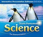 9780328438679: SCIENCE 2008 INTERACTIVE PRESENTATION SOFTWARE DVD GRADE 1