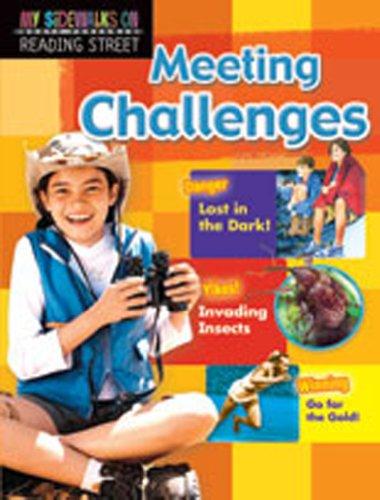 9780328452927: READING 2011 SIDEWALKS STUDENT READER (SINGLE COPY) GRADE 5.1