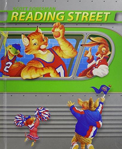 9780328455614: Reading 2011 Student Edition (Hardcover) Grade 2.2
