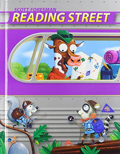 9780328455621: READING 2011 STUDENT EDITION (HARDCOVER) GRADE 3.1 (Reading Street)