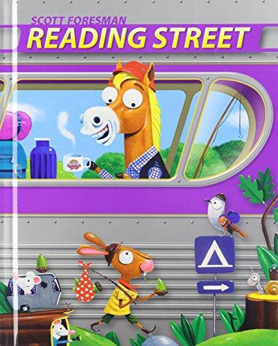 9780328455638: READING 2011 STUDENT EDITION (HARDCOVER) GRADE 3.2