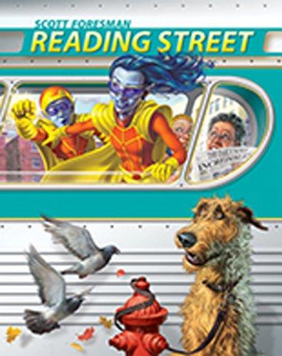 9780328455683: Reading Street Grade 6 Level 1