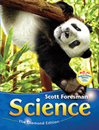 SCOTT FORESMAN SCIENCE 2006 QUICK STUDY GRADE 5, Scott Foresman, New Book