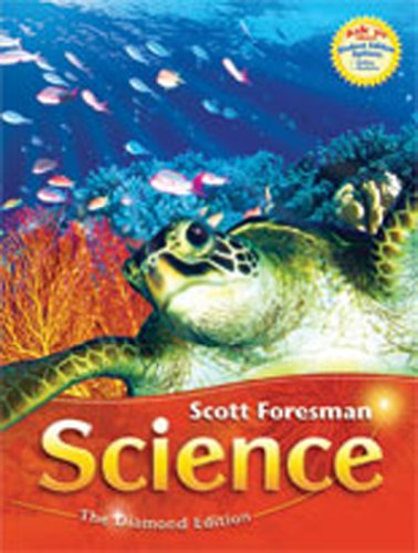 9780328455836: SCIENCE 2010 STUDENT EDITION (HARDCOVER) GRADE 5