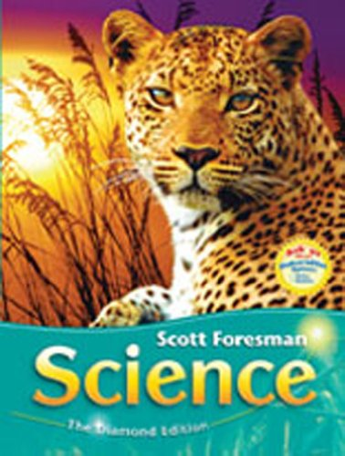9780328455843: SCIENCE 2010 STUDENT EDITION (HARDCOVER) GRADE 6