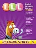 9780328476411: Pearson Scott Foresman Reading Street Grade 3 English Language Learners Handbook