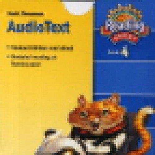 9780328481538: READING 2011 AUDIO TEXT CD GRADE 4