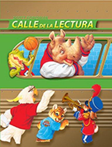 9780328483778: READING 2011 SPANISH READERS & WRITERS NOTEBOOK GRADE 2