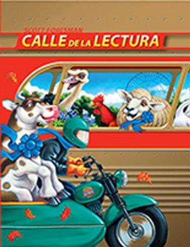 9780328484287: READING 2011 SPANISH STUDENT EDITION (HC) GRADE 5.1