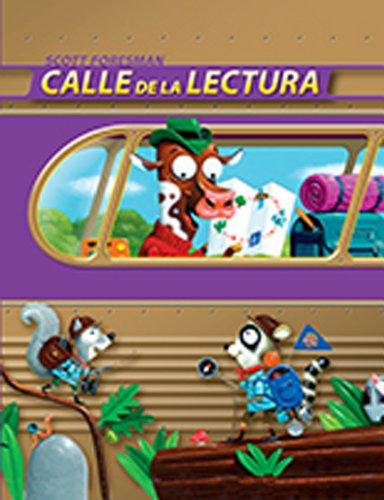 9780328484393: Calle de la Lectura (Spanish Edition)